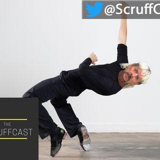 Emergency Backup Guest Host - ScruffCast Ep. 92