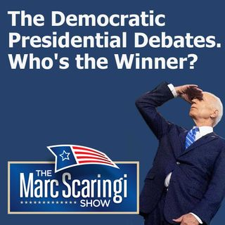 2019-06-29 TMSS The Democratic Presidential Debates. Who's the Winner?