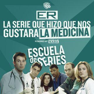 EP #11 - ER Sala de Emergencias