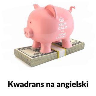 KNA: Lekcja 83 (w banku)