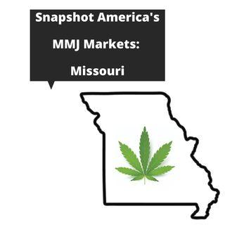 Snapshot Of America's MMJ Markets: Missouri