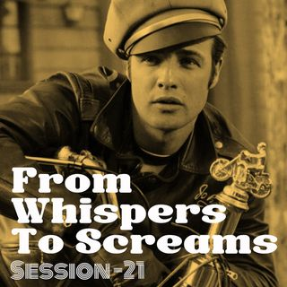 From Whispers To Screams #21 - Garage Rock