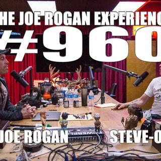 #960 - Steve-O