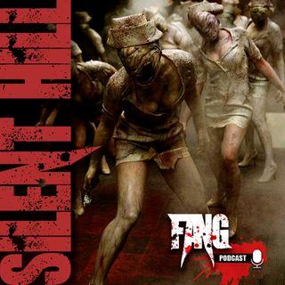 S11: Silent Hill