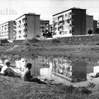 MondoRoma - Case nostre e case loro, e a Roma?