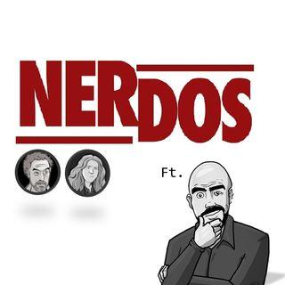 NerDos - Ep4 Moneros, comedia y datos curiosos Ft. Bubu Romo