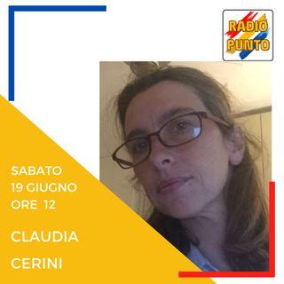 ACCAM E AMBIENTE: QUALI RICADUTE? Intervista a Claudia Cerini, consigliere comunale di Busto Arsizio.
