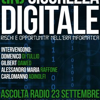 (IN)SICUREZZA DIGITALE