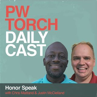 PWTorch Dailycast - Honor Speak - Maitland & McClelland talk ROH announcing location of Final Battle, the Briscoes appearing in GCW, more