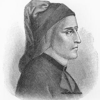25 Marzo 2020: Omaggio a Dante. Divina Commedia,Canto XXXIII, Paradiso