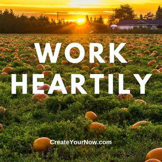 2129 Work Heartily