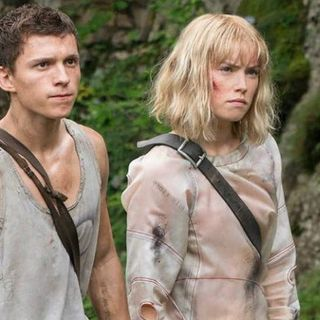 Subculture Film Review - Chaos Walking (2021)
