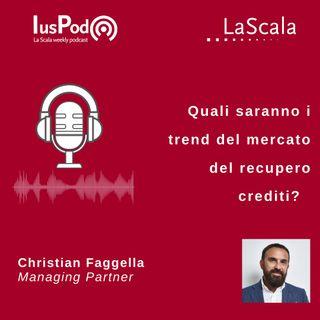 Ep. 63 Iuspod Quali saranno i trend del mercato del recupero crediti?
