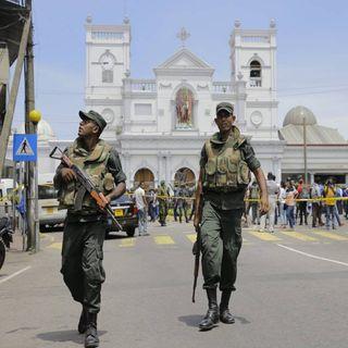 No hay mexicanos entre las víctimas de Sri Lanka