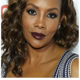 VIVICA A FOX DRAGS 50 CENT FOR HIS BLACK WOMEN ARE ANGRY COMMENTS!!!/CLAUDIA JORDAN CHIMES IN!!!