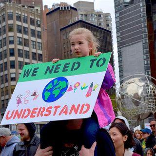 Il parlamento di Londra proclama lo stato di emergenza climatica