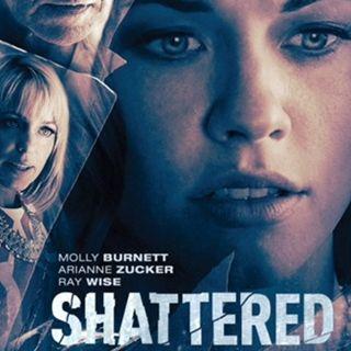 Arianne Zuker From Shattered