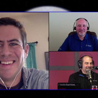 A Picture of the World - Enterprise Security Weekly #115