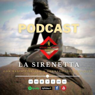La Sirenetta episodio 01