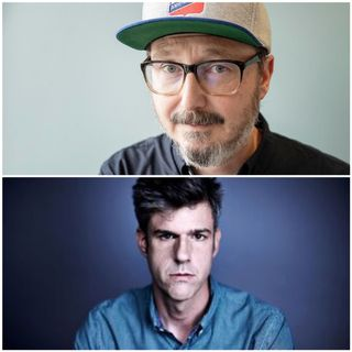 FH Mini 10 - Detectives! w/ John Hodgman and David Rees