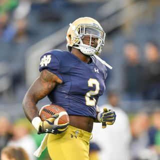 Irish Football Weekly:Notre Dame-Virginia Tech Preview