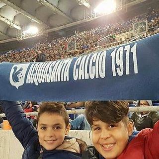 #ast Viva Acquasanta Calcio