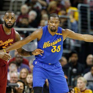 NBA Playoff Banter Podcast: NBA Finals Preview