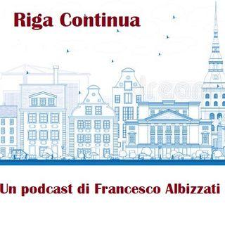Riga Continua 002- Ragione, sentimento e portafoglio
