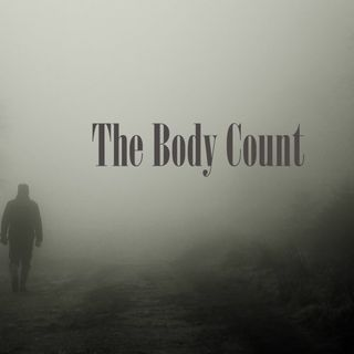 The Body Count #1 - The Life and Times of John Lennon