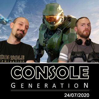 Xbox Games Showcase - CG Live 24/07/2020