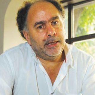 Entrevista al dirigente de Proyecto Sur, Mario Cafiero.