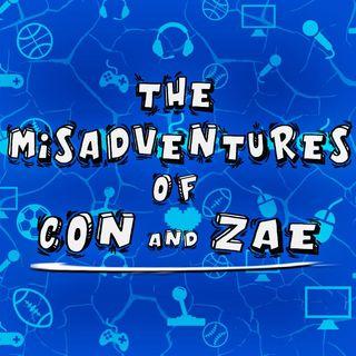 The Misadventures of Con & Zae