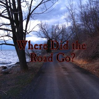 Where Did the Road Go?  -  Lucid Dreaming