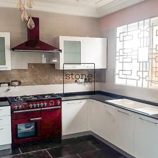 Make a Wonderful and Ideal Kitchen in Ghana