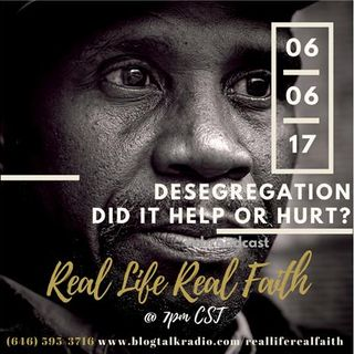 Desegregation Did It Help or Hurt the African American Community? Rebroadcast