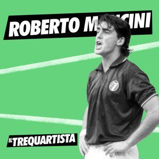 Roberto Mancini - Io lo sapevo