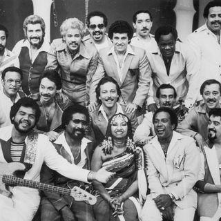 The Salsa/Fania Edition