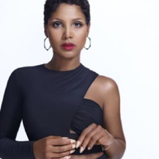 Toni Braxton Owes IRS Nearly A Half Million Dollars! Listen!