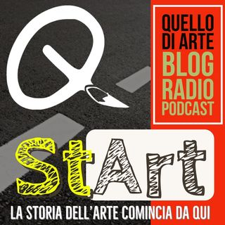 StArt 38 - il metodo del contadino. Donatello