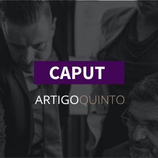 CAPUT do Artigo 5º