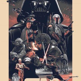 Star Wars Secrets: Revealed!