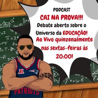 Prova nº 2 | Avaliação e Desempenho no Ensino Remoto com a Prof. Valquíria Borges