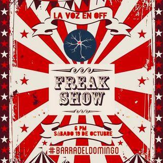 Especial: Freak Show