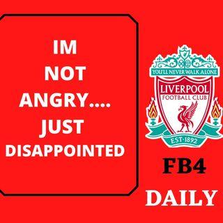 FB4 Daily - LFC Underacieving XI