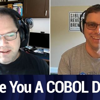 Is There a Demand for COBOL Developers? | TWiT Bits