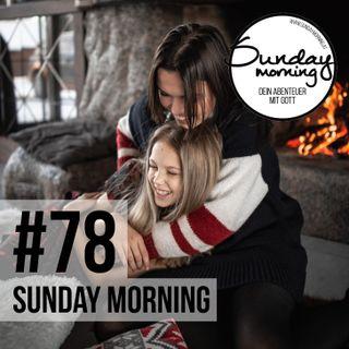 #78 - Friede im Haus - Wie Weihnachten gelingen kann