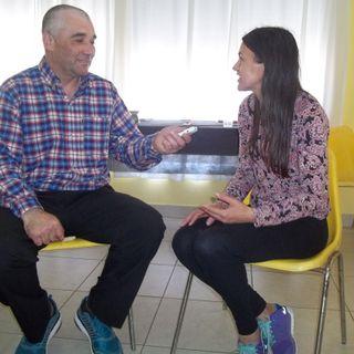 Entrevista Maestra Mabel Lombardi