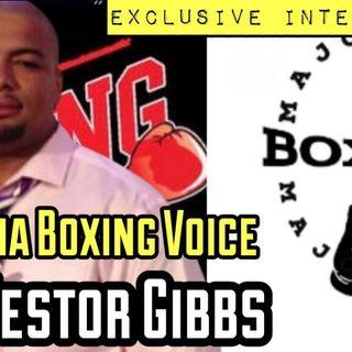 ☎️ Major Key Podcast Feature's Nestor Gibbs Exclusive❗️