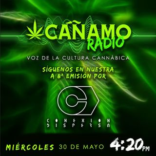 Canamo Radio Emision 8