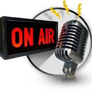 rádio amador (estréia)